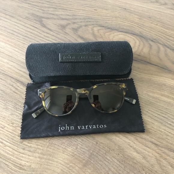 c288f64c0d0 John Varvatos Other - John Varvatos V774 UF Sunglasses